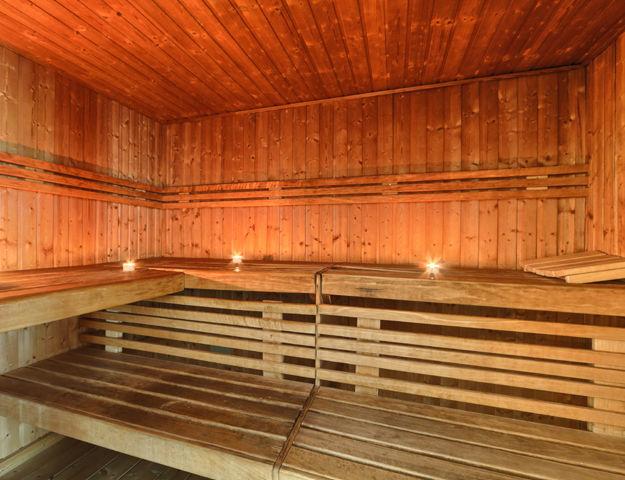 Le Relais de La Malmaison - Sauna