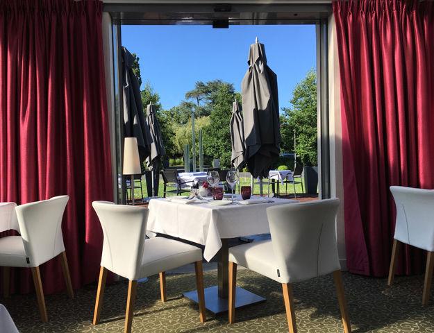 Le Relais de La Malmaison - Restaurant