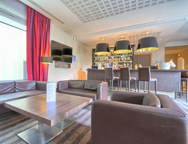 Le Relais de La Malmaison - Bar