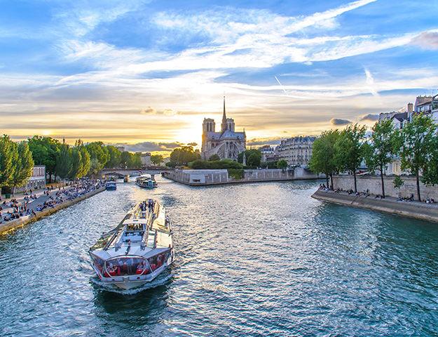 Le Relais de La Malmaison - Paris