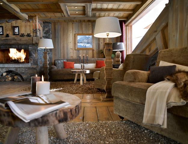 Résidence Premium Pierre et Vacances Les Alpages de Reberty  - Reception