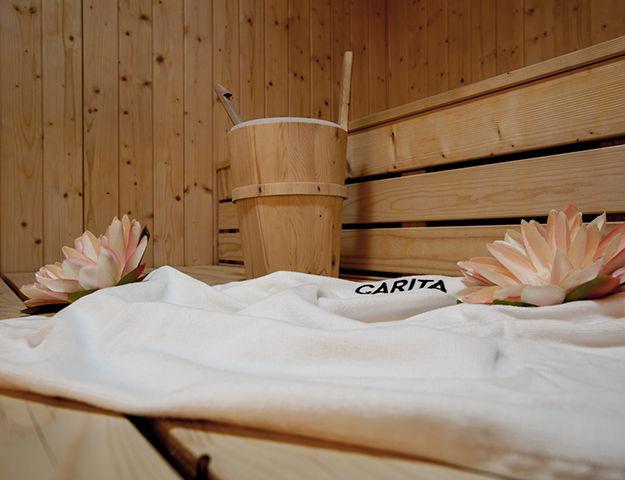 Hôtel & Spa Chassieu - Sauna