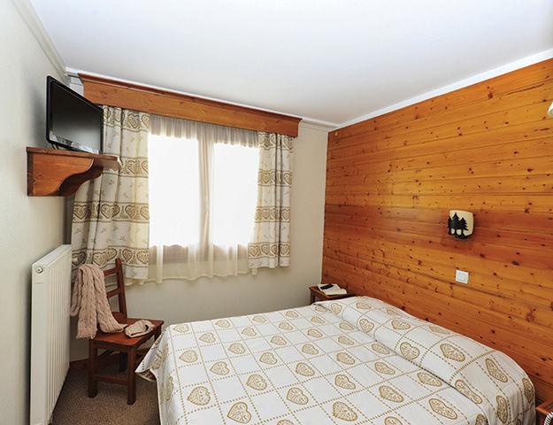 Les Chalets Du Prariand - Chambre confort