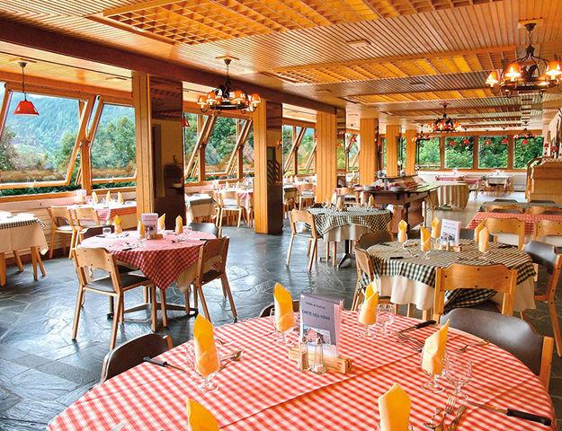 Les Chalets Du Prariand - Restaurant