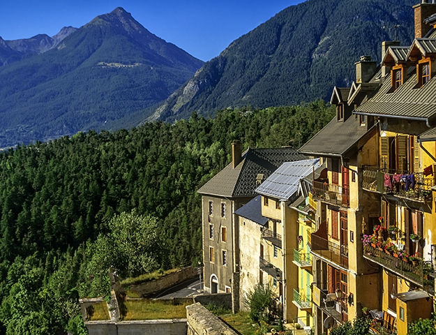 Le Grand Aigle Hôtel & Spa - Briancon