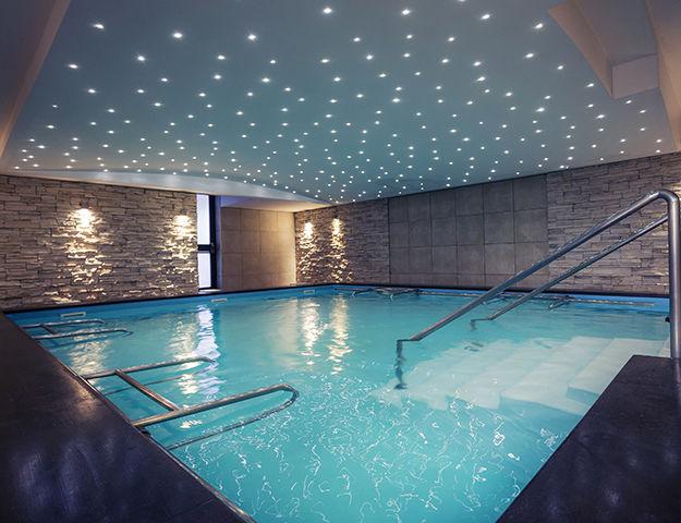 Mercure Hôtel & Spa Aix-les-Bains Domaine de Marlioz - Spa aix les bains domaine de marlioz