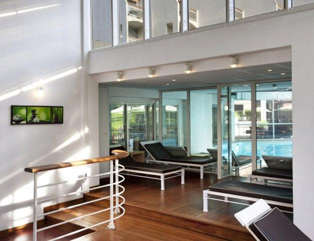 Mercure Hôtel & Spa Aix-les-Bains Domaine de Marlioz - Centre de soins