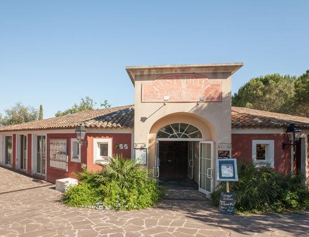 Village Pierre & Vacances Les Restanques du Golfe de St-Tropez - Spa
