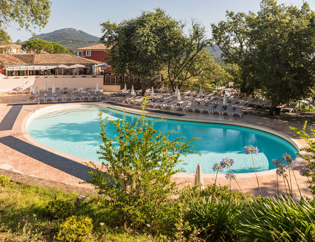 Village Pierre & Vacances Les Restanques du Golfe de St-Tropez - Village les restanques du golfe de st tropez
