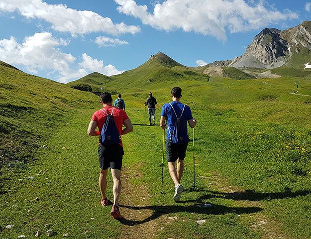 Quintessence Retraite Sport et Bien-être - Randonnee