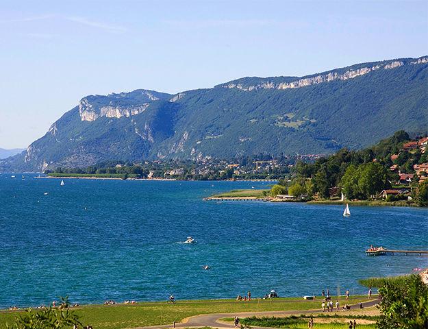 Résidence Les Loges du Park - Lac du bourget