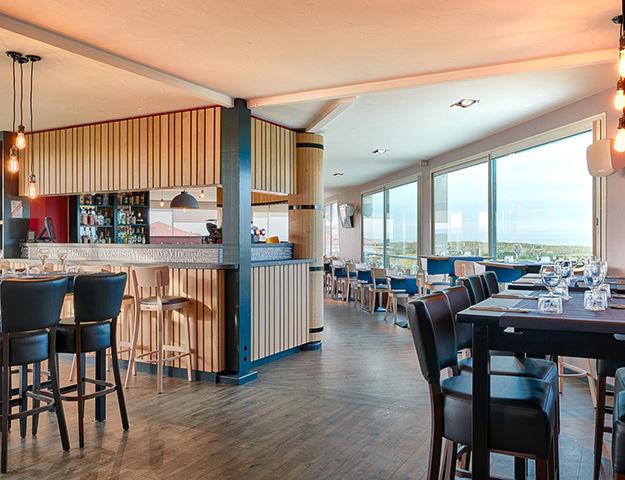 Atlanthal - Restaurant la bodega