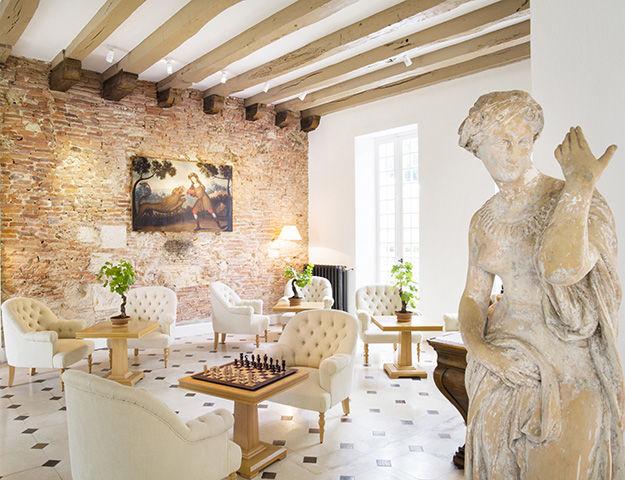 La Bastide - Salon