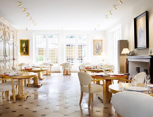 La Bastide - Restaurant