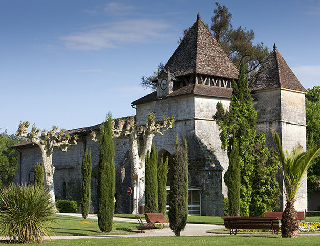 La Bastide - Barbotan