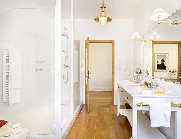 La Bastide - Salle de bains