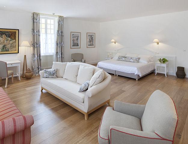 La Bastide - Suite