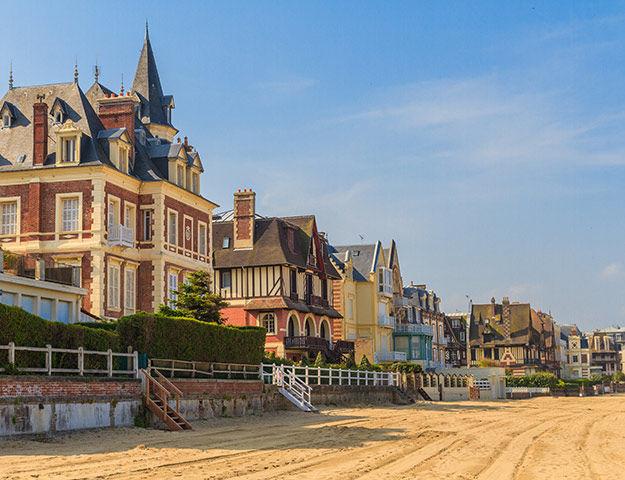 Mercure Trouville - Trouville