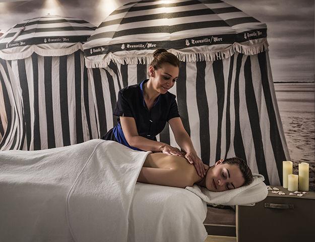 Mercure Trouville - Massage