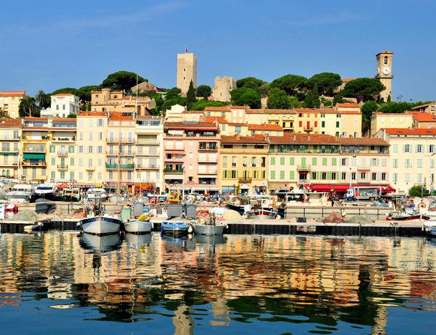 Résidence Premium Pierres et Vacances Les Rives de Cannes Mandelieu - Mandelieu la napoule