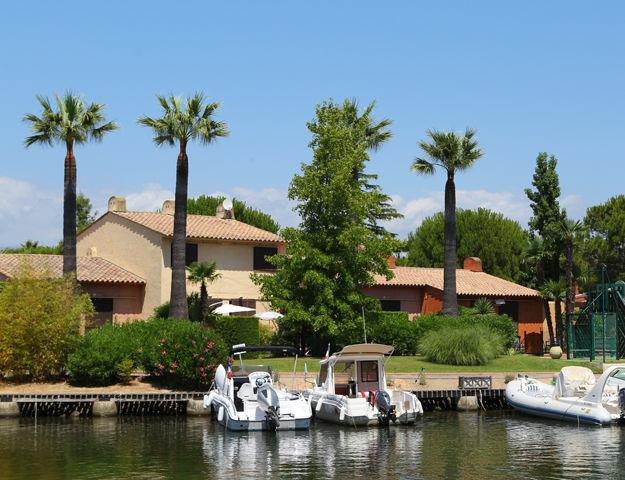Résidence Premium Pierres et Vacances Les Rives de Cannes Mandelieu - Exterieur residence