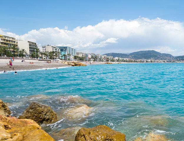 Résidence Premium Pierres et Vacances Les Rives de Cannes Mandelieu - Nice