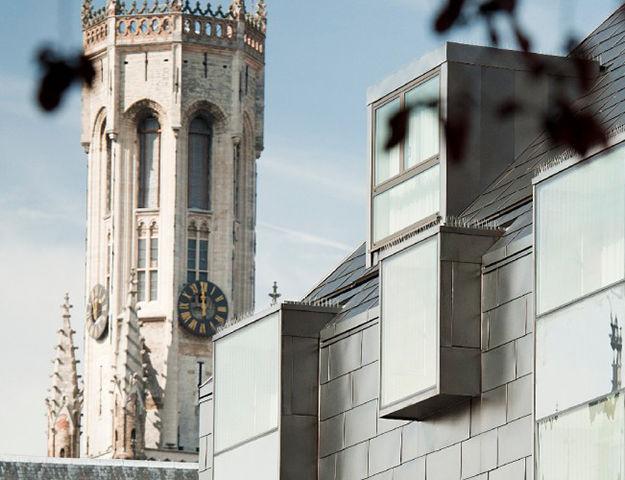 Grand Hotel Casselbergh Brugge - Grand hotel casselbergh_