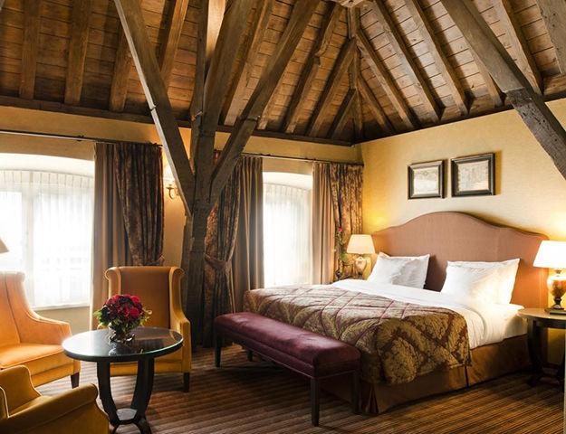 Grand Hotel Casselbergh Brugge - Grand hotel casselbergh