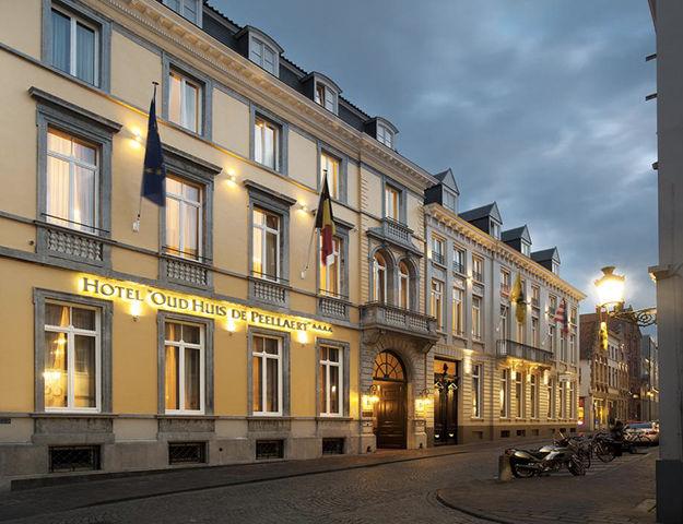 Oud Huis de Peellaert - Oud huis