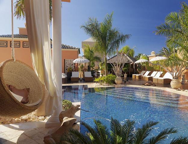 Royal Garden Villas & Spa - Royal garden villas
