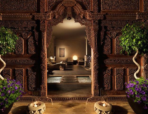 Royal Garden Villas & Spa - Villa royal garden