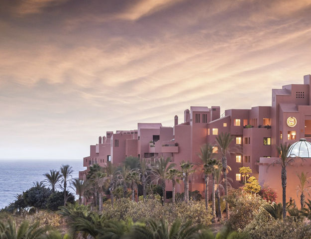 Sheraton La Caleta Resort & Spa - Sheraton caleta