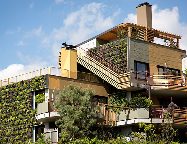 Villages Nature Paris - Country premium appartement