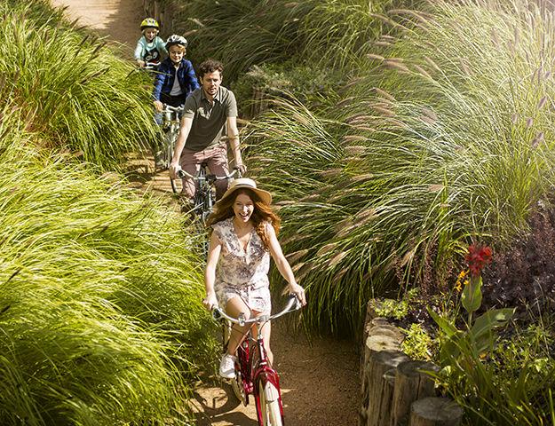 Villages Nature Paris - Activites et loisirs