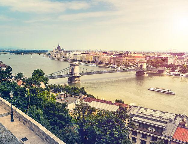 The Ritz-Carlton Budapest - Budapest