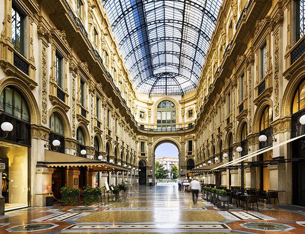 Boscolo Milan - Milan