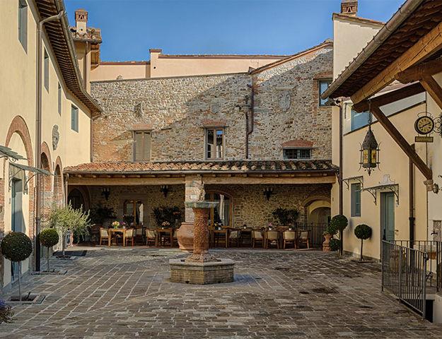 Mulino de Firenze - Mulino de firenze