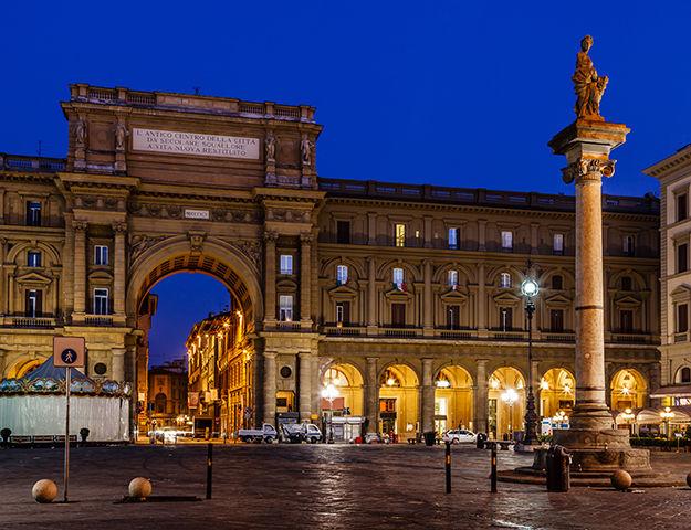 Mulino de Firenze - Florence
