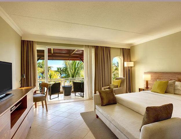 Outrigger Mauritius Beach Resort - Outrigger mauritius beach resort