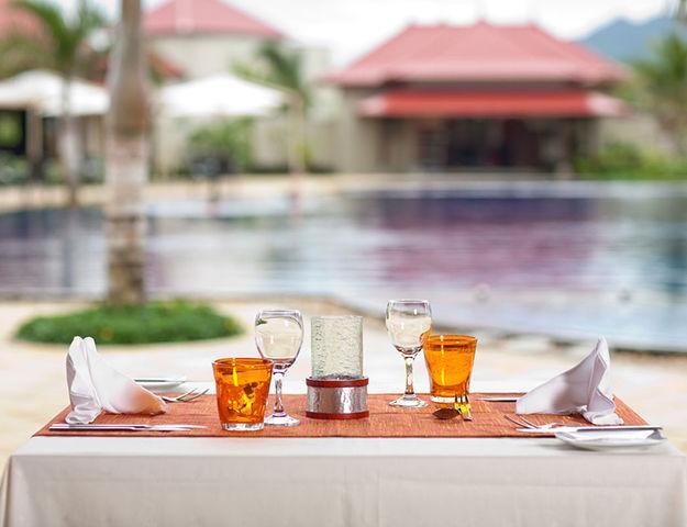 Tamassa Resort - Hotel tamassa
