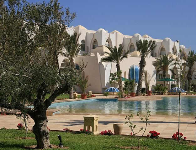 Hasdrubal Prestige Thalassa & Spa Djerba - Hotel