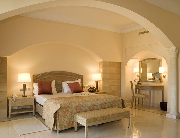 Hasdrubal Prestige Thalassa & Spa Djerba - Chambre
