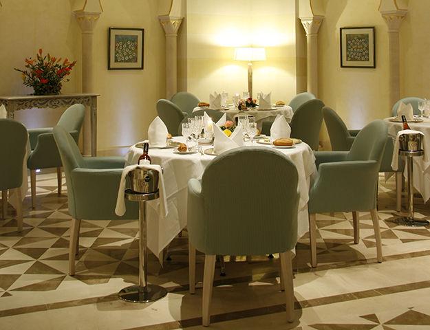 Hasdrubal Prestige Thalassa & Spa Djerba - Restaurant