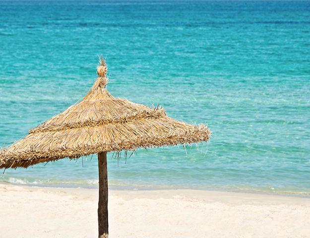 Blue Palm Beach Palace - Djerba